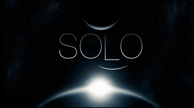 SOLO – The Series