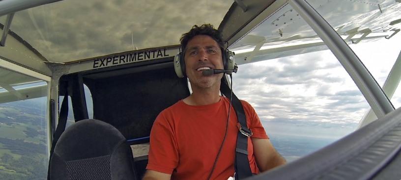 Evadot Podcast #105 – Zenith Aircraft CEO Sebastien Heintz